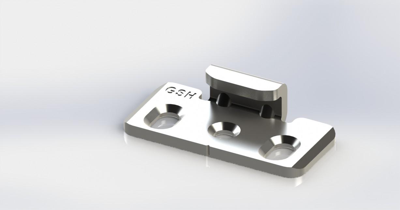 锁座-万博manmax手机登录多点锁部件